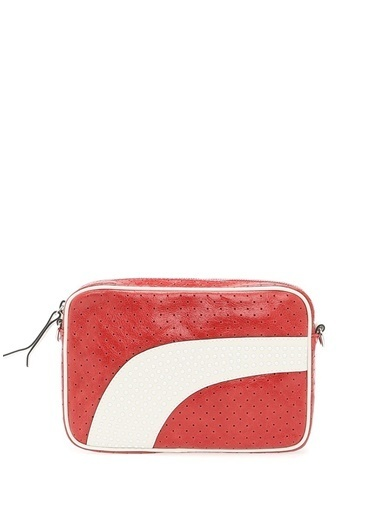 Red Valentino Messenger / Askılı Çanta Kırmızı